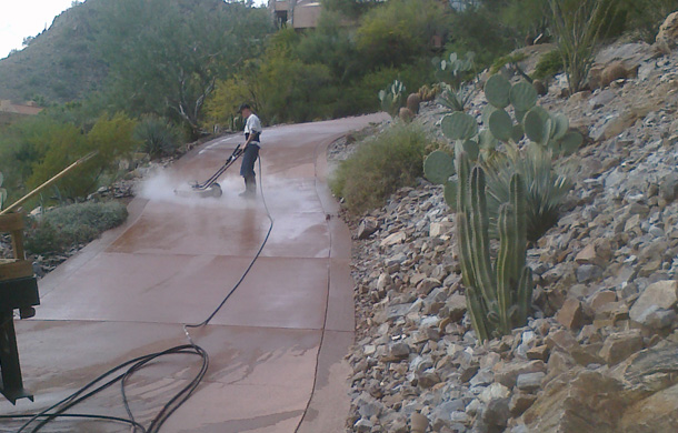 driveway-cleaning-service-chandler