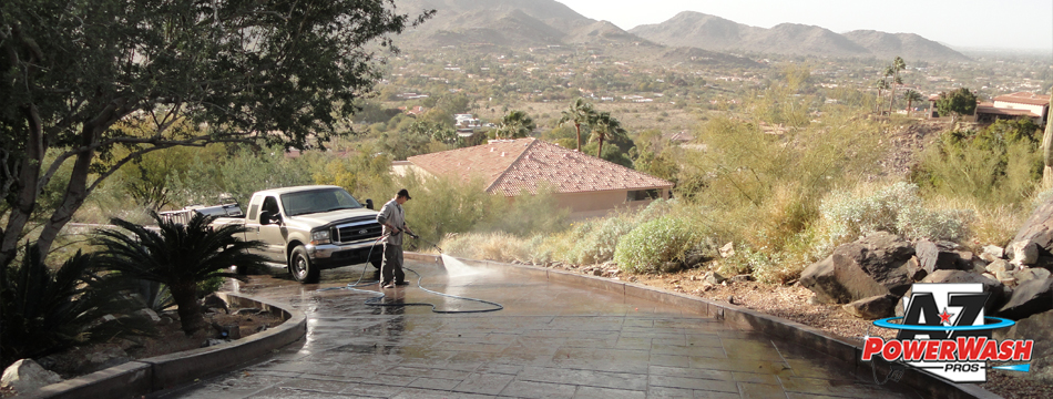driveway_power_washing_chandler